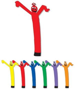 9ft.Tall 1 Leg Sky Dancing Guy