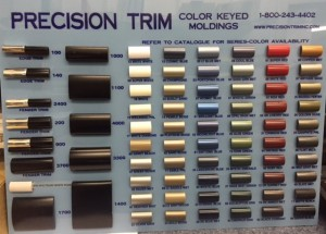 Precision Trim 920 Series