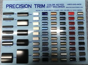 Precision Trim 1124 Series