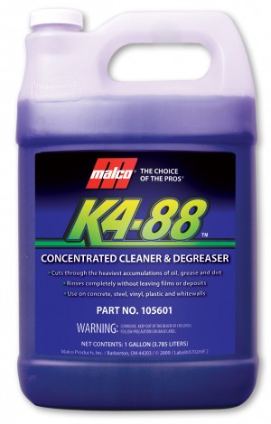 KA-88 Super Duty Degreaser (1Gal)