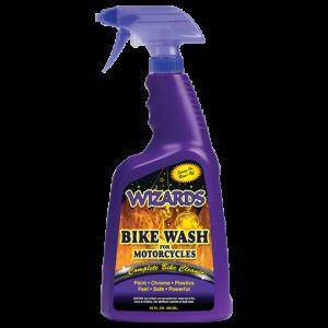 Bike Wash, 22 oz