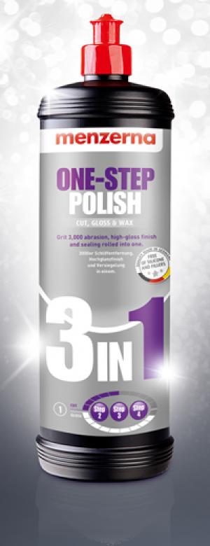 Menzerna One-Step Polish 3-in-1 32 oz