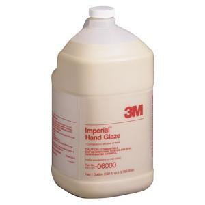 3M Imperial Hand Glaze, 06000, 1 Gallon