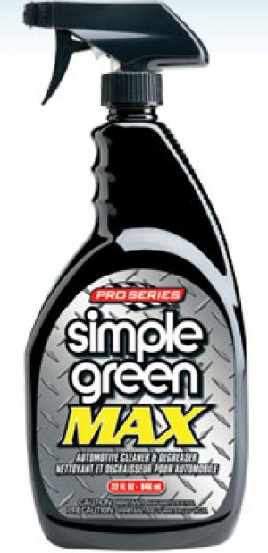 Pro Series Simple Green MAX 32 fl. oz.