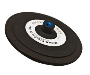 Rigid Backing Plate