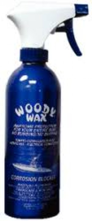 Woody Wax M5706 16 oz