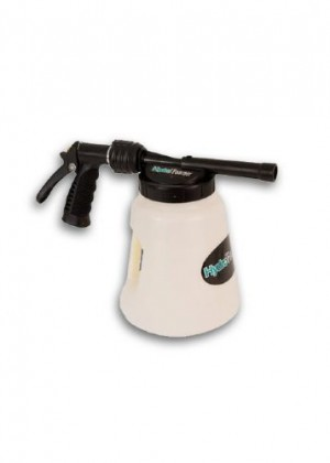 Hydro-Foamer Sprayer