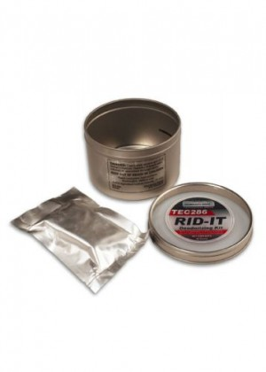 TEC286 Rid It Deodorizing Kit